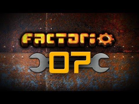 Factorio 07 - Steel