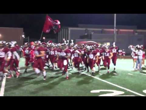High School 2014 Fall Sports In Review