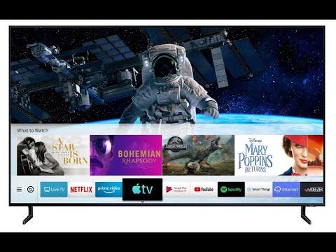 Samsung tu8500 4K Ultra HD TV Detaylı  Anlatım (1.Bölüm) 2021 Televizyon tavsiyesi.