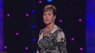 Yolculuğunuzun tadını çıkarın Bölüm 2 - Joyce Meyer