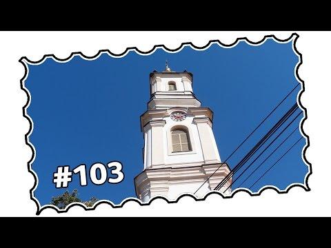 #103 - Serbia, Novi Sad Tour #1/5 - Belgrade centre to Batajnica centre (09/2013)