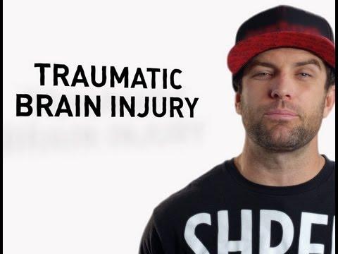 You're Cool Enough To Wear A Helmet: T.J. Lavin Talks Brain Injury