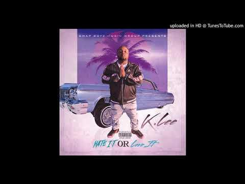 K. Lee - Doin My Thang (Feat. K.Merchandise)