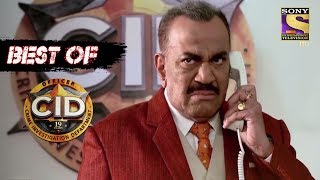 Best of CID - The Missing Officers - Full Episode