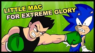 Little Mac for Extreme Glory