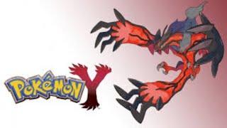 Jugando en Directo Pokemon Y