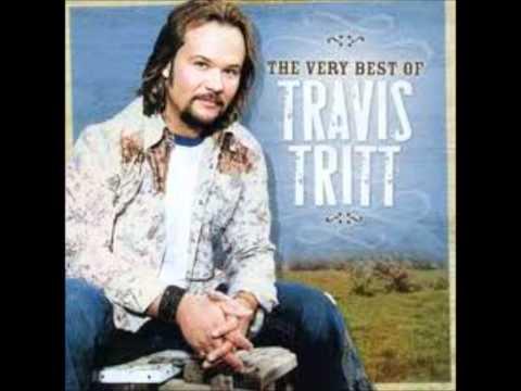 Travis Tritt-Take It Easy
