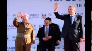 Kurdish Iraq Supports Ceasefire In Turkey
