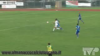 Serie D Girone E Aglianese-Scandicci 3-0