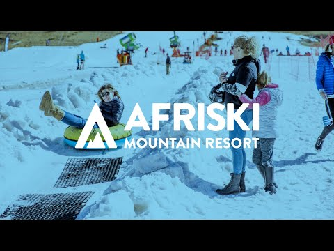 Afriski Celebrity Take-Over: Highlights 2016