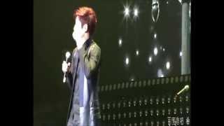 [FANCAM] ??? CLOSER + MY DEAR + OPENING: Shanghai JG Night 2014 李準基 イ・ジュンギLee Joon Gi