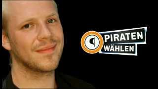 Piratenpartei - Die neue Farbe