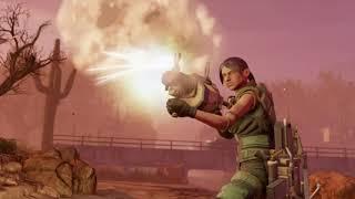 04_Ironman Play Through - XCOM 2 Vanilla - Op Blood Walk
