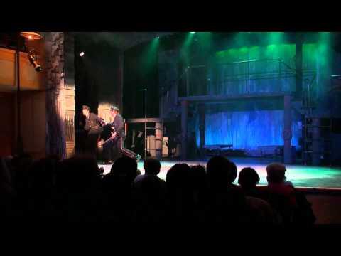 Urinetown: Cop Song