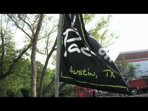 Live Love Paddle - Austin Congress Bridge Bat Tours