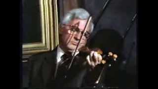 Niel Gow's Fiddle played on Niel Gow's fiddle - by Ron Gonnella