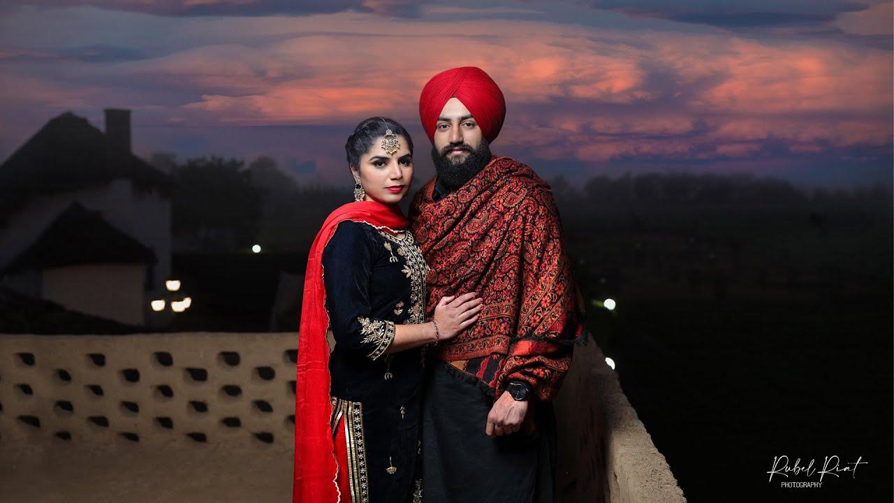 Download Pre Wedding | Satwinder & Simerjit | RubelRiatPhotography |