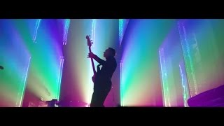 The xx - I See You Fall North America Tour