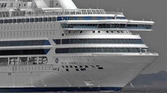 Silja Europa risteily Tallinnaan 2014