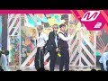 MPD직캠 엑소 첸백시 직캠 4K 花요일 Blooming Day EXO CBX FanCam MCOUNTDOWN 2018 4 12 mp3