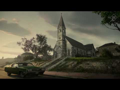 Mafia3 ( episode 6) we completed the levels THINK YOU!!!!!!!! FINALY