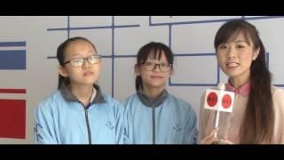 Publication Date: 2017-06-24 | Video Title: 「我要起飛」萬人青年音樂會 - 專訪新界喇沙中學參加者
