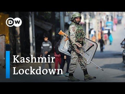 European Far-right Politicians Tour Kashmir | DW News