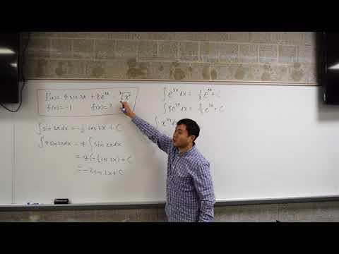 Initial value problem example2