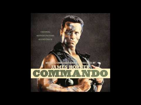 21  Someday, Somehow, Someones Gotta Pay  James Horner  Commando