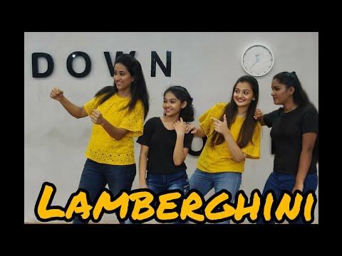 Lamberghini | The Doorbeen Feat Ragini | Natyataara | Ishwarya Balabharthy | Students Of Natyataara