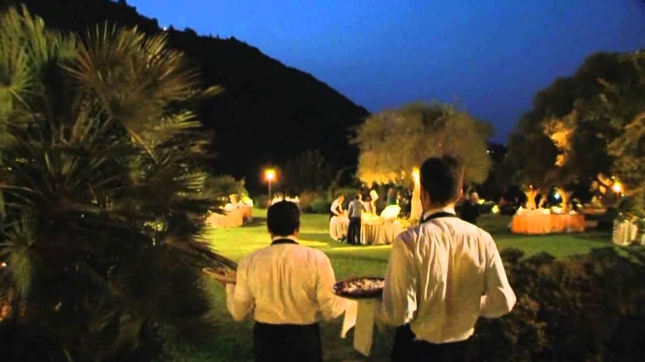 Ville Matrimoni Catania