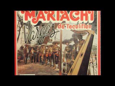 El Mariachi Vargas de Tecalitlán – Selecciones del Reader's Digest – Disco 2 - 1976