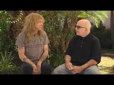 Rock Godz Hall of Fame Interview With Steven Adler