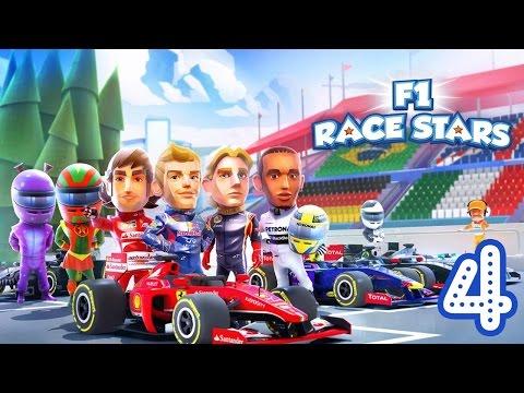 F1 RACE STARS CON RINOA | RINOA BATE RECORD Y SRAKIDDO LA CAGA XD | en Español