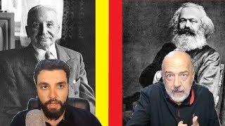 Mises Refutou Marx? Paulo Ghiraldelli X Alexandre Porto