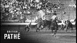 """Ride 'em Cowboy!"" (1932)"