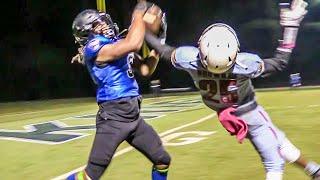 🔥🔥#1 RARE BREEDS 13U vs #5 Louisville Jaguars (TMD) Youth Football