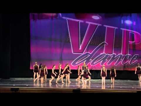 Rolling In The Deep  Allstar Dance Academy
