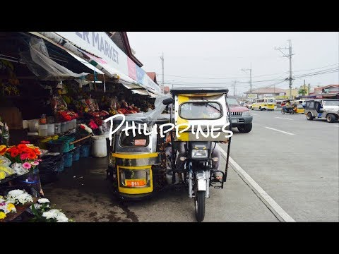 Philippines 2017- A Travel Video