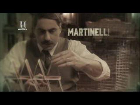 Gigantes do Brasil 01 Matarazzo (History Channel)