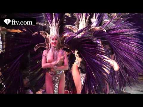 LE LIDO 4. Cabaret