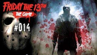 FRIDAY THE 13TH: THE GAME #014 ★ Heute ist Freitag der 13.! [Deutsch] Let
