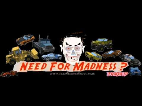 Need for Madness 2 - Stage 3 Music