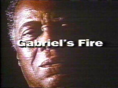 Gabriel's Fire - S01E01