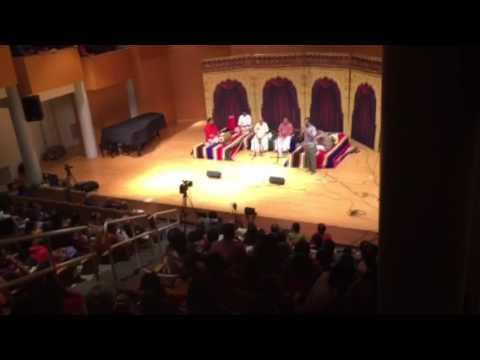 Chitravina N Ravikiran tribute to Maestro T N Krishnan