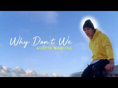 Austin Mahone – Why Don't We [Karaoke Lyric Video] | 6CAST Mp3