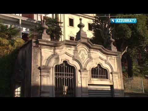 Dopo 10 anni riapre il cantiere dell'Hotel Astor di Pallanza