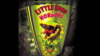 Little Shop of Horrors - Entr