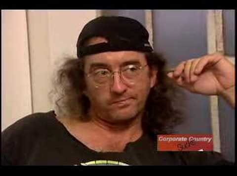James McMurtry Interview
