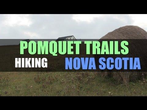 Pomquet Acadian Trails - Hiking in Nova Scotia